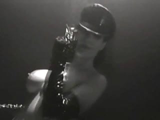Suck it up music video - Lick it up music video