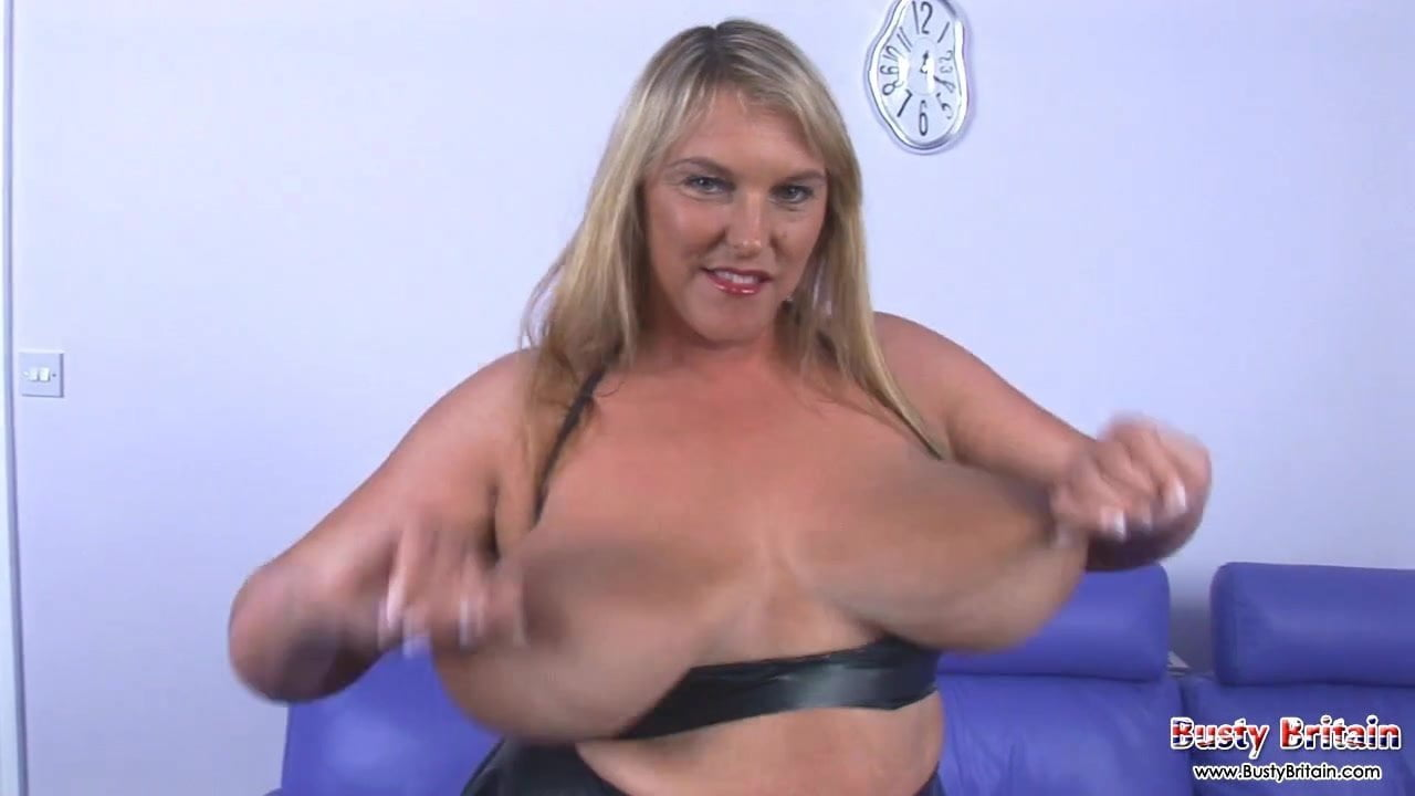 carol brown big tits