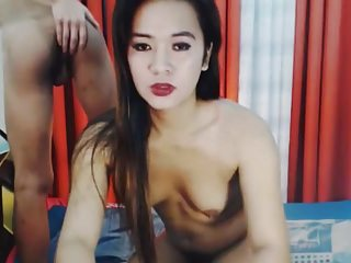 Hot Shemale Gets Her Sexy Hole Banged