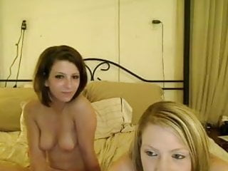 2 webcam girls lesbian - 2 girls great show