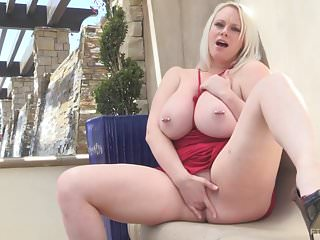 Busty Curvy Cameron Compilation from FTV MILFs