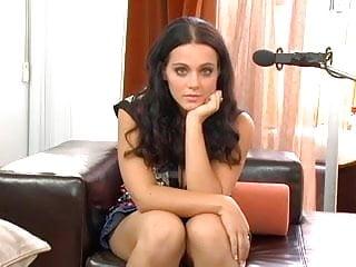Natasha Nice does porn modeling