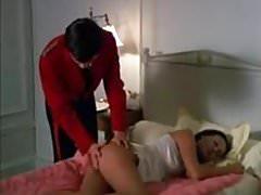 SECRETAIRES SANS CULOTTE (1979) with BRIGITTE LAHAIE