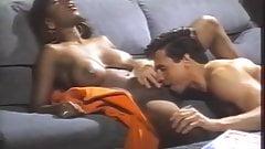 Dominique Simone - Black Velvet (1992)
