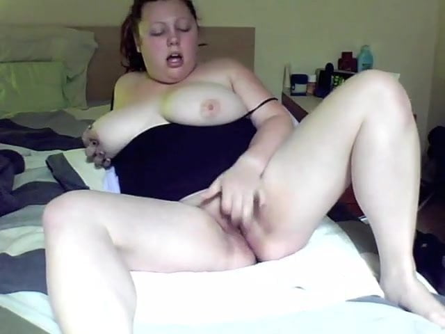 Miner wife thick white girl masterbating fuck back