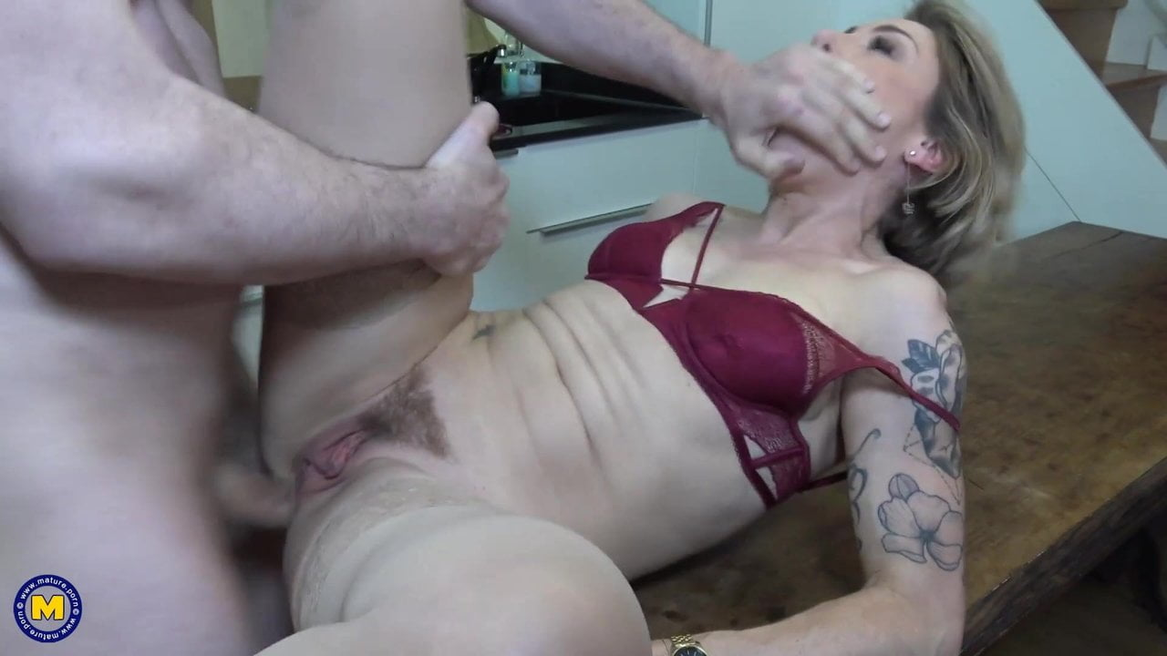 Free download & watch mother gets rough anal sex from son          porn movies