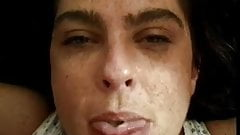 Freckled Mature Daniella Assfucked Proper In Her Cutoffs