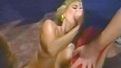 Cheri Taylor - Rollergirl Gangbang