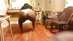 YES I LOVE THE TWERKERS - 61 (BBW EDITION 19)
