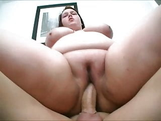Cute Young Fat Chubby Teen sucking cock and getting fucked-2