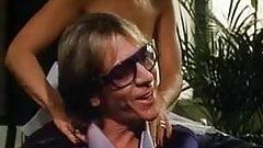 Centerfold Fever 1981 Blowjob-Interview scene