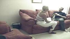 sexy british girlfriend fucked on hidden cam
