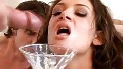 Tory cum cocktail
