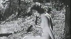 Ninfas del bosque