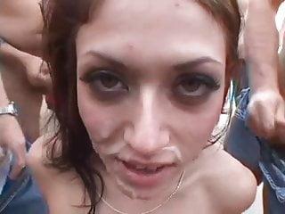Dillan Lauren Fucks And Gets Bukkaked