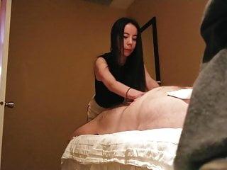 Chinese Massage Parlor Crack Massage And Nude Handjob