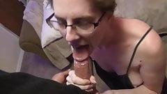 STP5 Cuck Husband Films Wife Fucking His Friend !