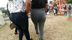 Big booty from Guatemala