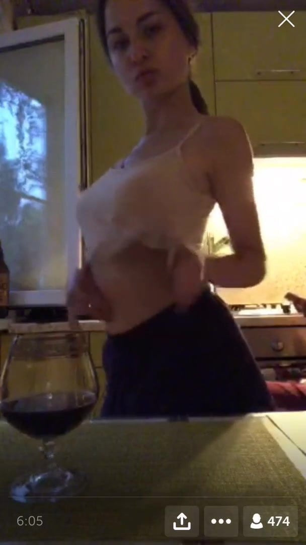 Periscope Russian Teen Girls