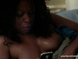 Lorraine Toussaint nude - Orange is the New Black