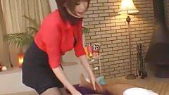 Rio Hamasaki Massage