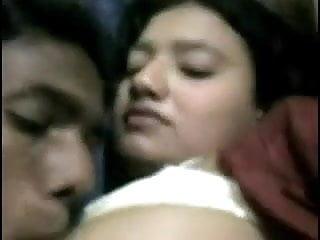 DESI BHABHI BOOBS SUCKED