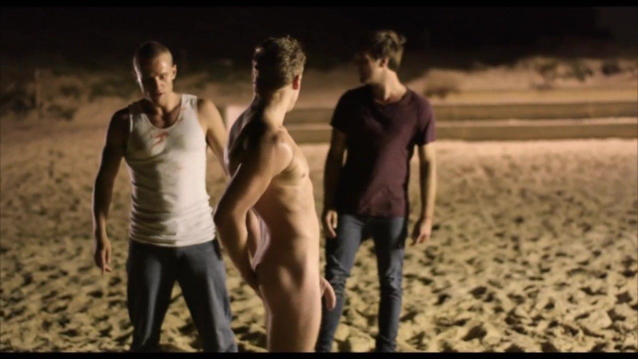 Ulliel naked gaspard