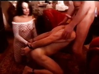 French Bisexual Domination
