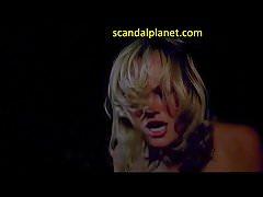 Malin Akerman Nude Sex Scene In The Heartbreak Movie
