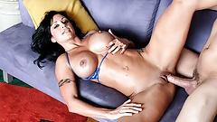 Jewels Jade is a super fuckable milf with big tits