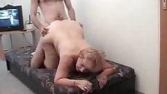Kinky Granny Fucking