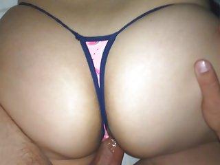 Watermelon Thong Sister S Big Ass