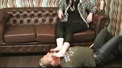 Legs Mistress