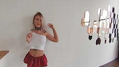 Schoolgirl Gone Bad