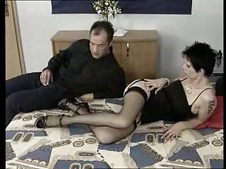 Preview 3 of HIGH HEELS AND NYLONS 01
