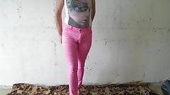 Slut in pink 2