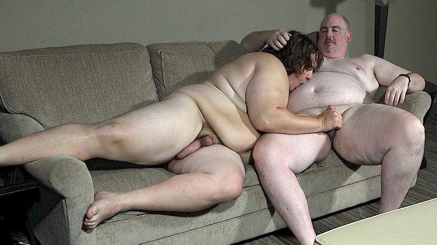 порно толстых и старых мужчин