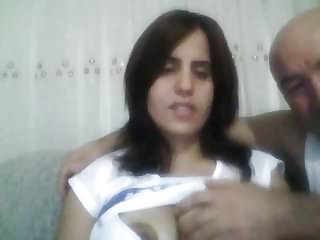 turkish cuckoldwants me to fuck his wife