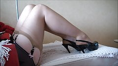 Mature feet 2