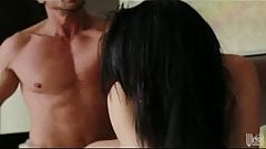 Alektra Blue is fucked so hard she gets dizzy after sex