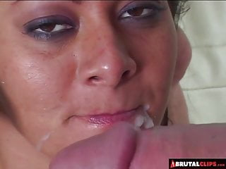 Brutalclips Sandra Romain S Brutal Double Penetration