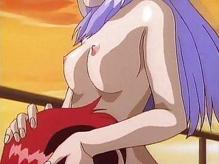 (HH) hentai yuri Akiko 01-1