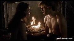 Helena Bonham Carter nude - Lady Jane
