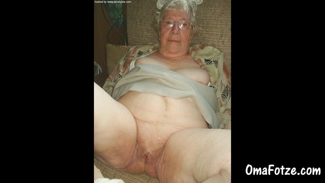 Oma Porno Clips