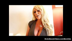 EroticMuscleVideos Busty Revenge Bounty Hunters Part 1