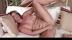 Mature With Big Pussy