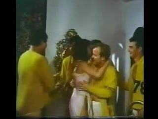 Hollywood sex fantacy - Hollywood babylon 1972 group sex erotic scene