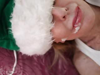 Ms. Barb clause drains Santa's snow