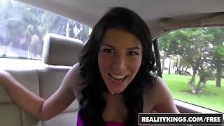 RealityKings - 8th Street Latinas - Ripe And Ready