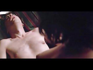 Natasha Henstridge Nude Sex In Species ScandalPlanet.Com